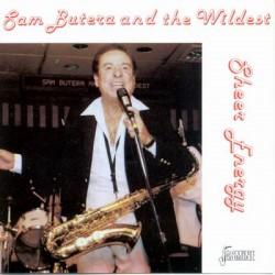 Sam BUTERA & THE WILDEST -...