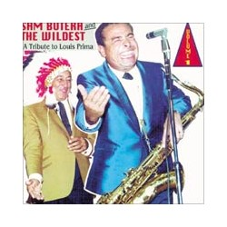 Sam BUTERA & THE WILDEST -...