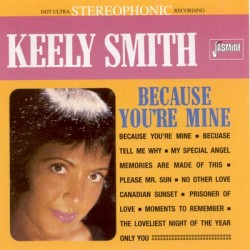 Keely SMITH - Because...