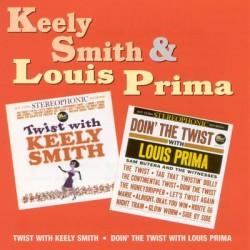 Keely  SMITH & Louis PRIMA...