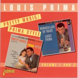 Louis PRIMA - Pretty Music...