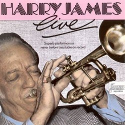 Harry JAMES - Live In London