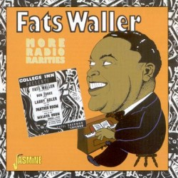 Fats WALLER - More Radio...
