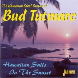 The Hawaiian Steel Guitar...