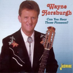 Wayne HORSBURGH - Can You...