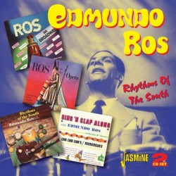 Edmundo ROS - Rhythms of...