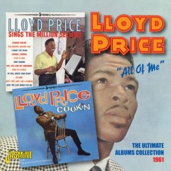 Lloyd PRICE - All of Me -...