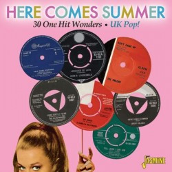 Various Artists - Here...