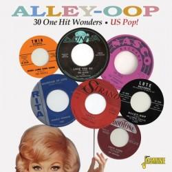 Various Artists - Alley-Oop...