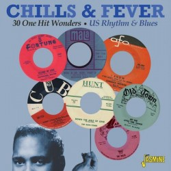 Various Artists - Chills &...