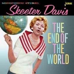 Skeeter DAVIS - The End of...