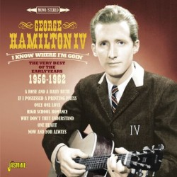 George HAMILTON IV - I Know...