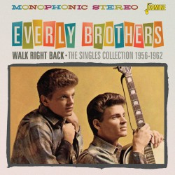 The EVERLY BROTHERS - Walk...