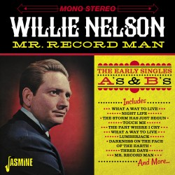 Willie NELSON – Mr. Record...