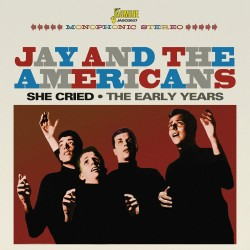 Jay & The AMERICANS - She...