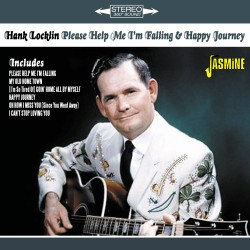 Hank LOCKLIN - Please Help...