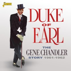 Gene CHANDLER - The Gene...