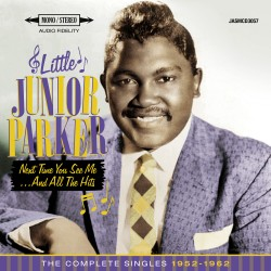 Little Junior PARKER - Next...