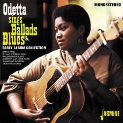 ODETTA - The Ballads and...
