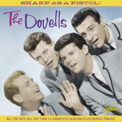 The DOVELLS - Sharp As A...