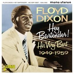 Floyd DIXON - Hey...