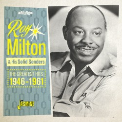Roy MILTON & His Solid...