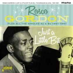 Rosco GORDON – Just A...