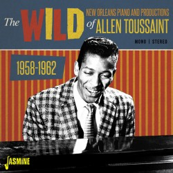 Allen TOUSSAINT - The Wild...