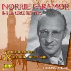 Norrie PARAMOR & His...