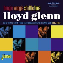 Lloyd GLENN – Boogie Woogie...
