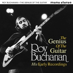 Roy BUCHANAN – The Genius...