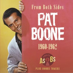 Pat BOONE - From Both Sides...