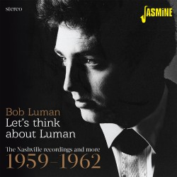 Bob LUMAN - Let's Think...