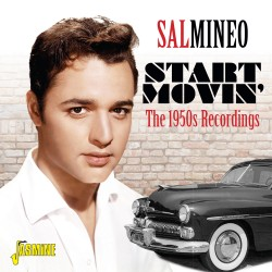 Sal MINEO - Start Movin' –...