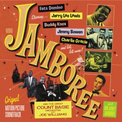 Various Artists - Jamboree...