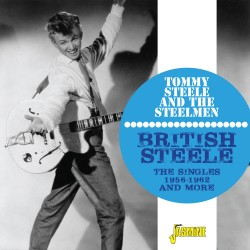 Tommy STEELE and The...