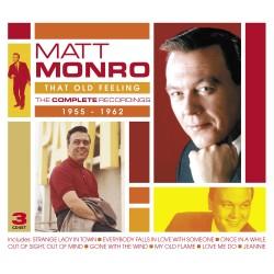 Matt MONRO – That Old...