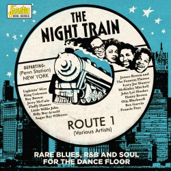 Various Artists - The Night...