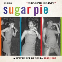 Sugar Pie DeSANTO - A...