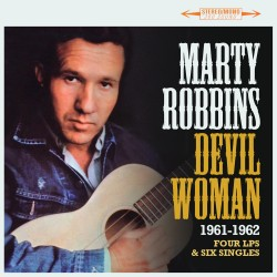 Marty ROBBINS - Devil Woman...