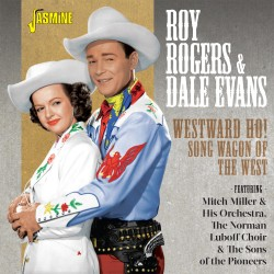 Roy ROGERS & Dale Evans –...