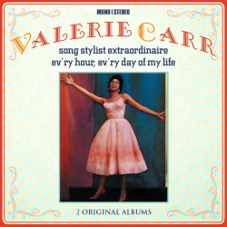 Valerie CARR - Song Stylist...
