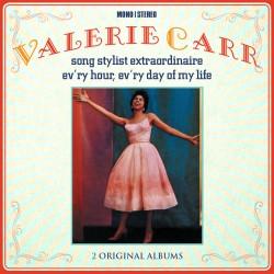Valerie CARR - Song Stylist...