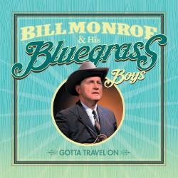 Bill MONROE & His Bluegrass...