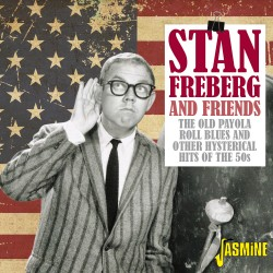 Stan FREBERG and Friends -...