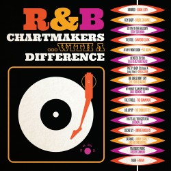 Various Artists - R&B...