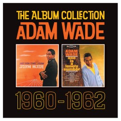 Adam WADE - The Album...