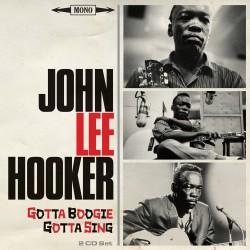 John Lee HOOKER - Gotta...