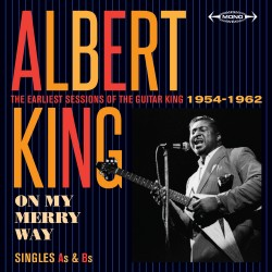 Albert KING - On My Merry...