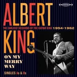Albert KING - On My Merry...